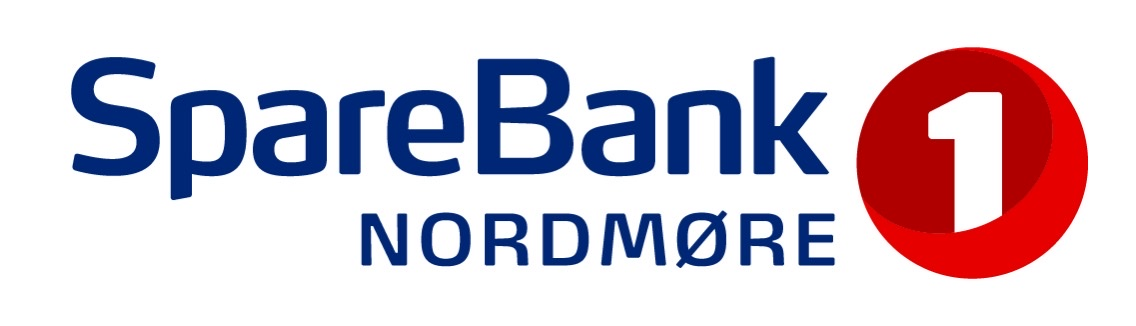 SpareBank1 Nordmøre logo