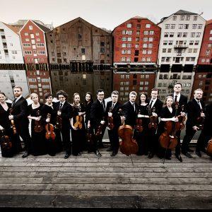Bilde av Trondheimsolistene
